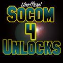 Socom 4 Unlocks Unofficial App logo