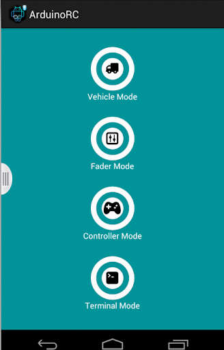 ArduinoCommander - Android Apps on Google Play