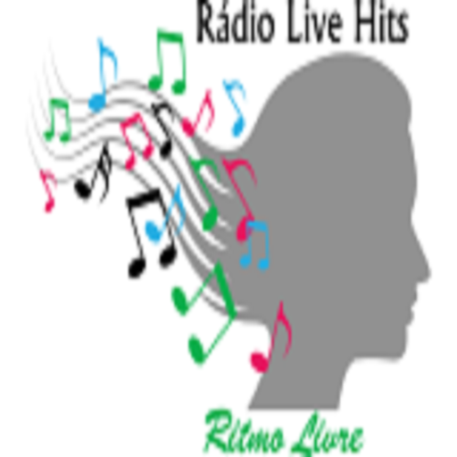 Rádio Live Hits LOGO-APP點子