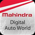 Mahindra Digital Auto World
