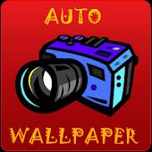 Auto Wallpaper