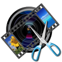 AndroMedia Video Editor icon