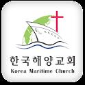 한국해양교회 icon