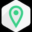 MySmartRoute Route Planner icon