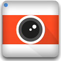 Retrico Camera - Photo Editor icon