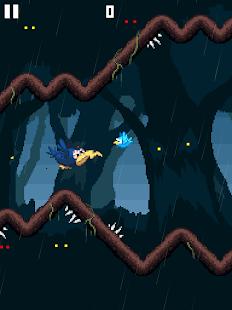 Disturbed-Bird 8