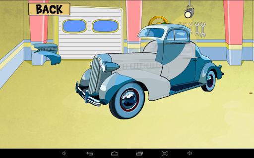 無料教育Appのキッズパズル - 4ホイール2|記事Game