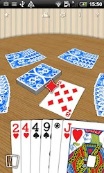Crazy Eights free card game APK Download – Free Card GAME for Android 1