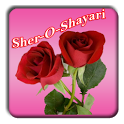 Hindi Sher O Shayari: Love/Sad icon