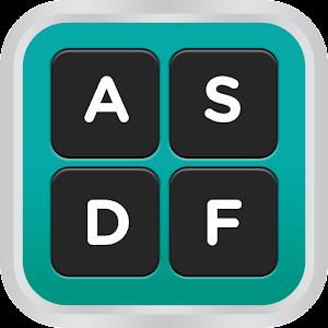 Logitech Keyboard Config App
