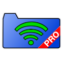 WiFi File Browser Pro icon