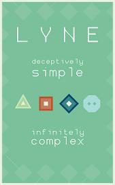 LYNE Screenshot 1