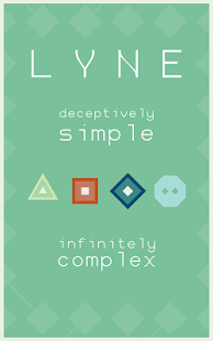 LYNE- screenshot thumbnail