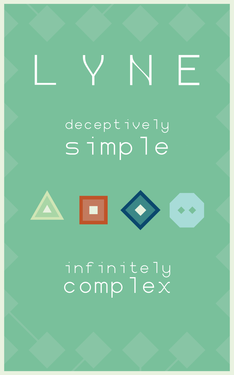 LYNE screenshot #1