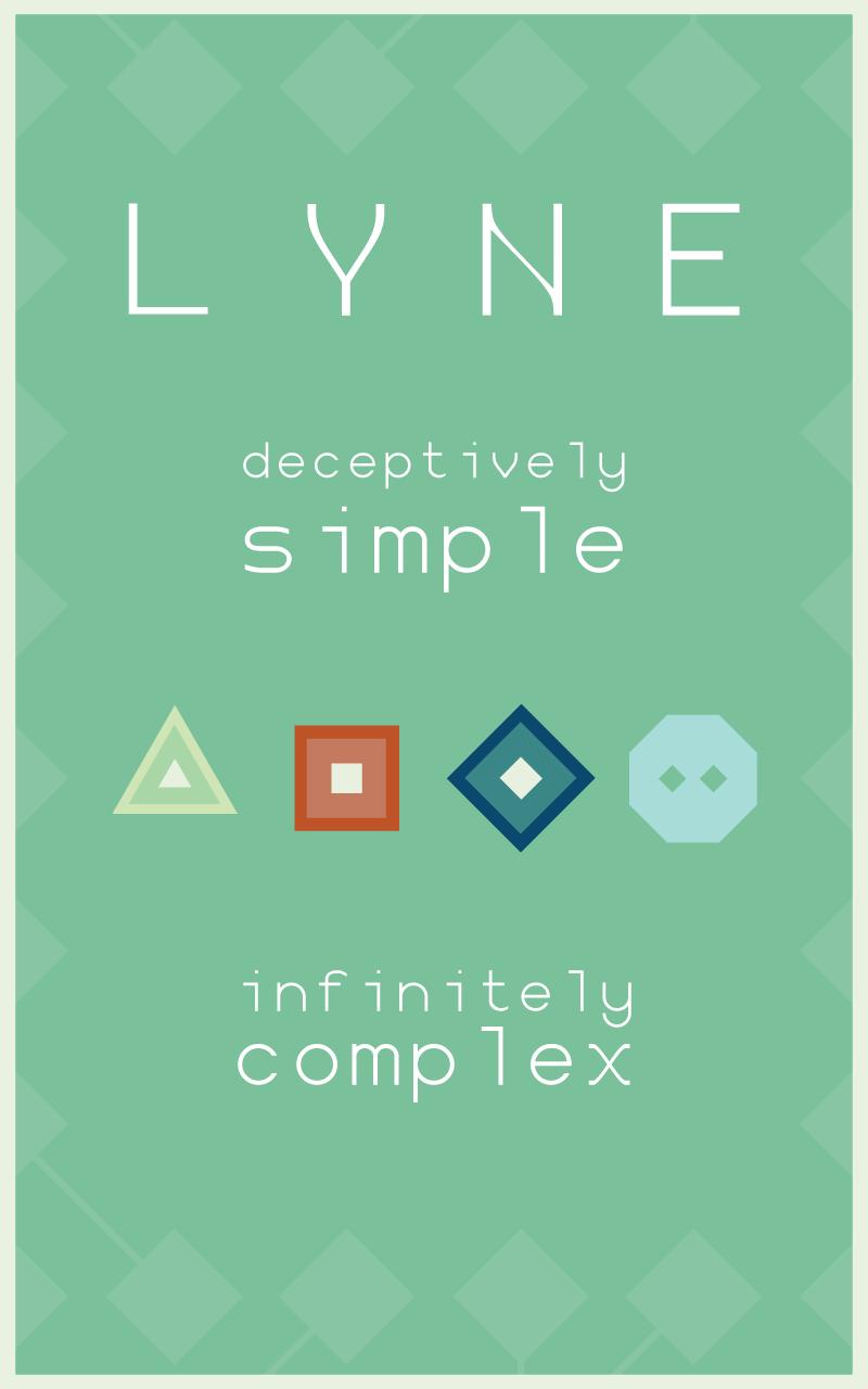 LYNE Screenshot 0