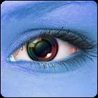HUE Camera FX:フォトエディタ icon