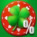 Free Poker Calculator icon