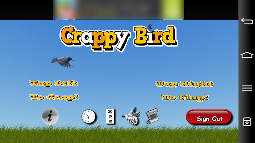 Crappy Bird Paid