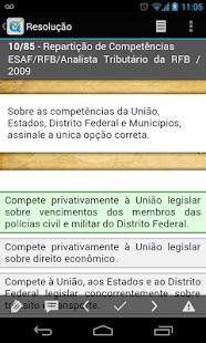 iQuestões Concursos e OAB - náhled