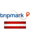 Travel Organizer Austria Free icon