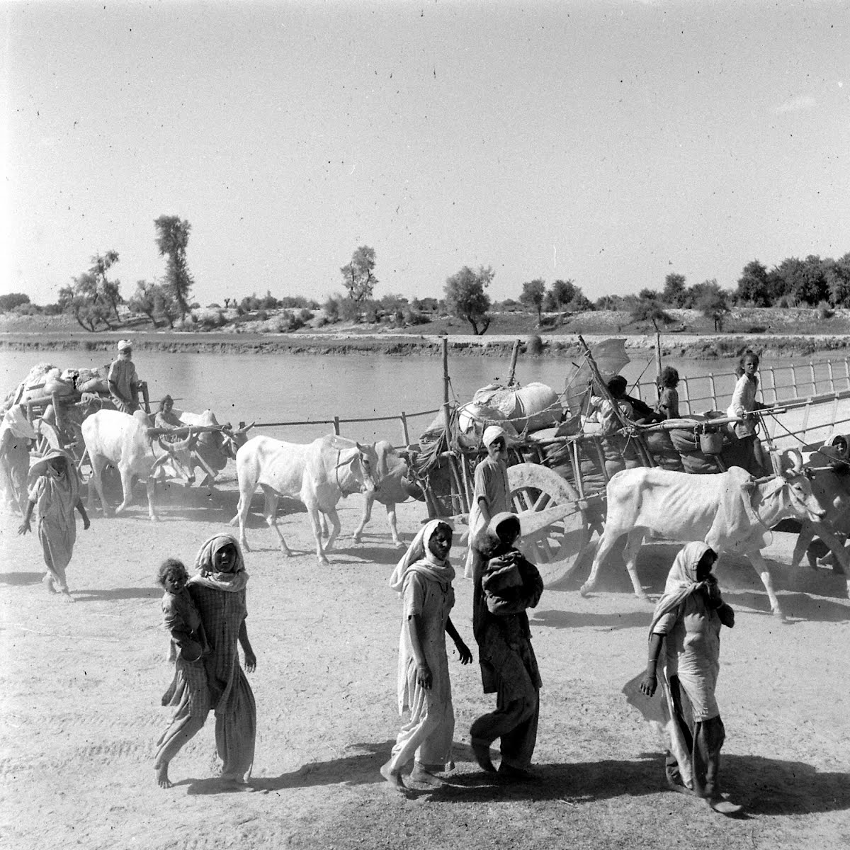 the creation of pakistan after the indian independence India attained independence on august 15th 1947, after a great political and social struggle the british had ruled over india for a considerable period of time.