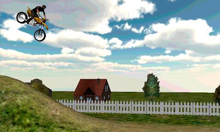 Mountain Race 3D - Free 2014 1.3 screenshot 99916