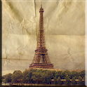 Paris Wallpaper icon