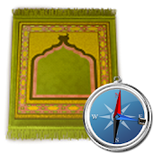 APK App Islamic Prayer Times && Qibla for BB, BlackBerry