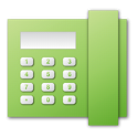 Dialing Codes icon
