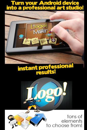 Logo Maker Graphics Creator