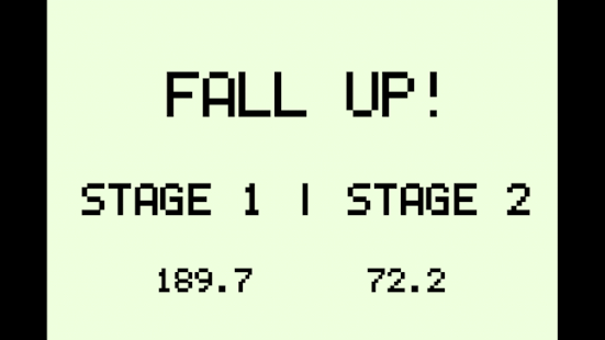 Fall Up!- screenshot thumbnail