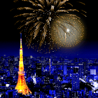 2nd Fireworks icon