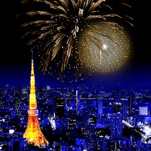 2nd Fireworks 個人化 LOGO-阿達玩APP