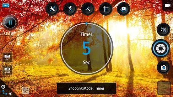 HD Camera Pro Screenshot 23