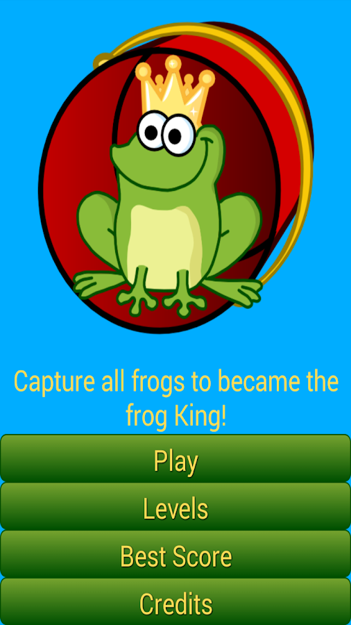 Scare The Frog - screenshot