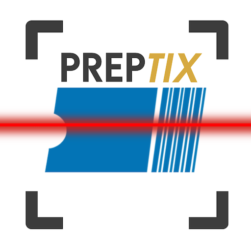 Preptix Scanner 工具 App LOGO-APP試玩
