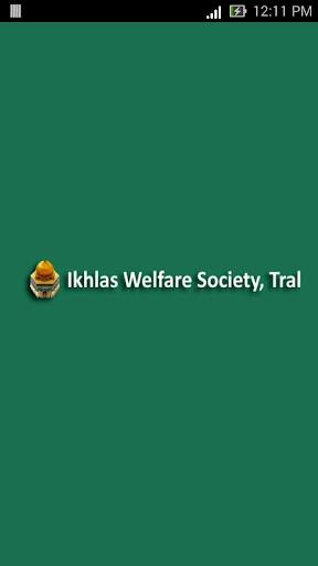 Ikhlas Welfare