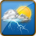 Weather forecast & widgets icon