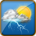 Weather forecast & widgets 6.1 Apk