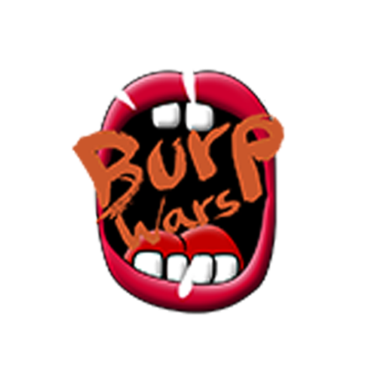 Burp Wars - Beat your friends! 娛樂 App LOGO-APP試玩