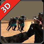 Zombie Hunter: Assault Shooter 1.0 Apk