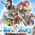 Adventure Bar Story logo