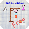The Hangman (free) logo
