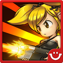 Brave Heroes icon