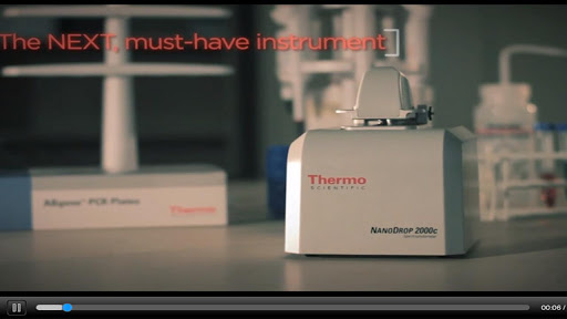 Thermo Scientific Spectroscopy