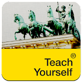 German course: Teach Yourself