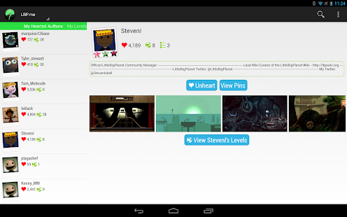 LBP Mobile - screenshot thumbnail