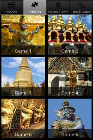 Temple Free Games