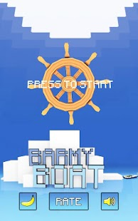Barmy Boat