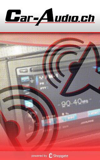 Car-Audio.ch
